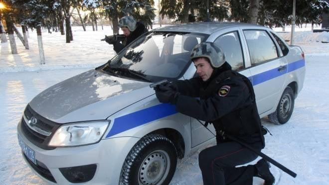 Горе-похитители цветного металла были пойманы в Мордовии