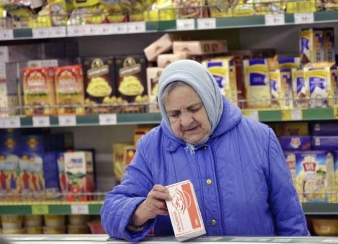 Цены на продукты возьмут под контроль на высшем уровне