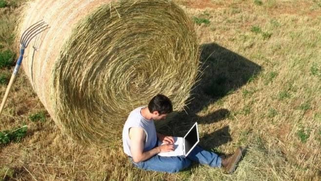 Бесплатный доступ в интернет теперь есть у селян 111 населенных пунктов Мордовии