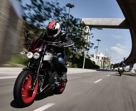 В первые дни мая в Мордовии «погоняют» мотоциклистов