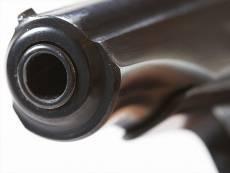 В Мордовии пьяного водителя остановили только выстрелы