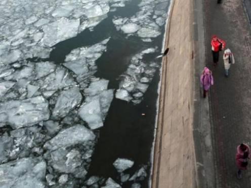 Житель Мордовии утонул в Москве-реке