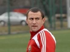 Пятым приобретением ФК «Мордовия» станет форвард Тарас Лазарович