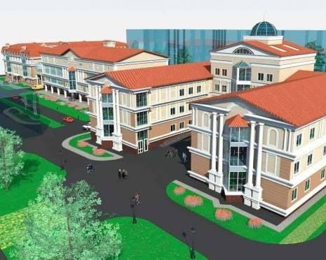 Лицей для одаренный детей в Саранске будут строить в три смены