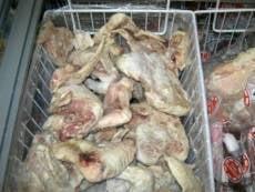 Сеть «Магнит» в Саранске торговала потенциально опасной едой