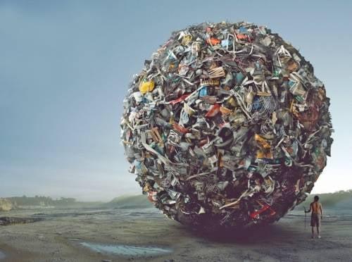 В Мордовии появится единый полигон бытовых отходов