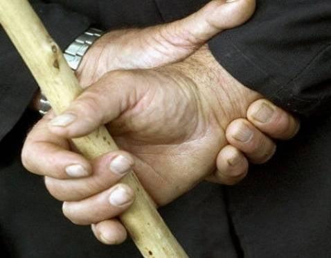 Житель Саранска до смерти забил своего гостя деревянной палкой