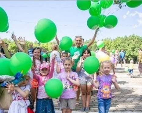 «МегаФон» приглашает рузаевцев на День города