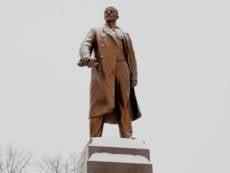 В Саранске вспомнили Ленина