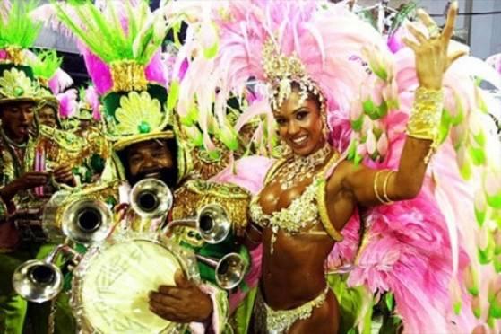 В Саранске устроят зажигательный бразильский карнавал