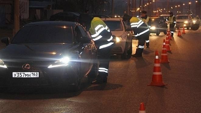 Пьяных водителей в Саранске будут искать по «методу Бахуса»
