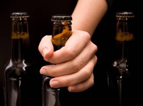 В Саранске массово нарушают правила продажи алкоголя