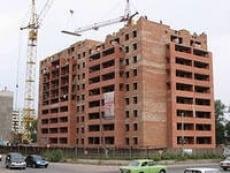 В Мордовии строят жилье для молодых специалистов и ветеранов