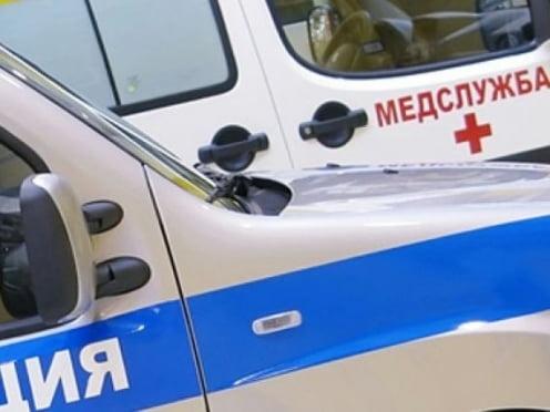 В Саранске водитель сбил троих полицейских