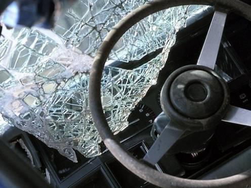 Смертельное ДТП в Мордовии: «пятнашка» влетела в ГАЗель