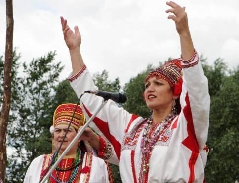 В Мордовии вспомнят Инешкипаза