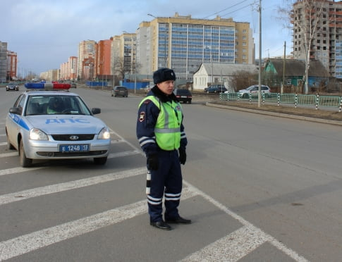 Мордовия: операция «Безопасный регион» показала, что регион небезопасный