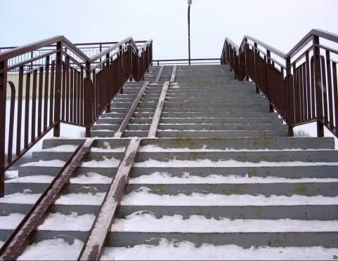 Мосты-переходы на ж/д вокзалах Саранска и Рузаевки будут усовершенствованы