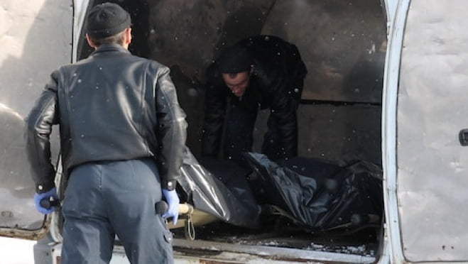 Труп молодого мужчины был найден в доме в центре Саранска