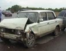 Тройное ДТП в Зубово-Полянском районе Мордовии: один человек погиб