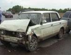 В Мордовии в аварии погибли житель республики Якутия и города Ульяновска
