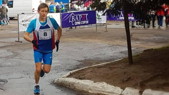 Мордовские спортсмены пробежали 100 км в Москве и завоевали две медали