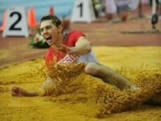 Мордовский легкоатлет выступит на чемпионате мира, минуя отбор