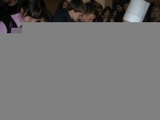 Повара и бармены устроили мордовским школьникам мастер-классы