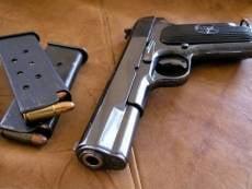 В Мордовии пенсионерка пришла в полицию с пистолетом