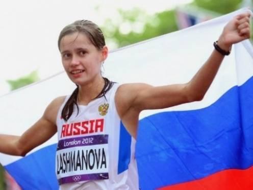 Елена Лашманова может пройти мимо Олимпиады в Рио-де-Жанейро