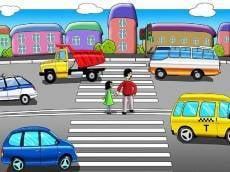 В мэрии соберут заседание комиссии по безопасности дорожного движения