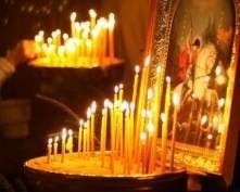 В Саранске всем желающим расскажут о смысле православного поста и всенощного бдения