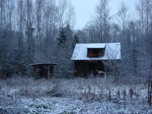 Пропавших в Мордовии подростков нашли на заброшенной даче