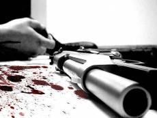 СМИ: полицейский из Мордовии застрелился в Астраханской области