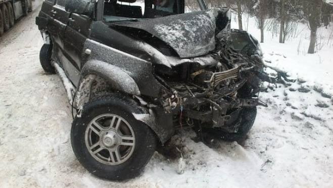 Сотрудники МЧС в Мордовии трижды выезжали на ДТП с пострадавшими