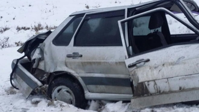 По факту гибели полицейского в ДТП в Мордовии возбуждено уголовное дело