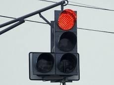 В Мордовии для установки светофора на опасном перекрёстке потребовались прокуроры