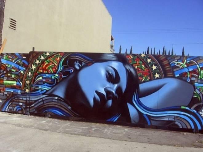 Агропредпритие Мордовии подарит уличным художникам граффити-зону