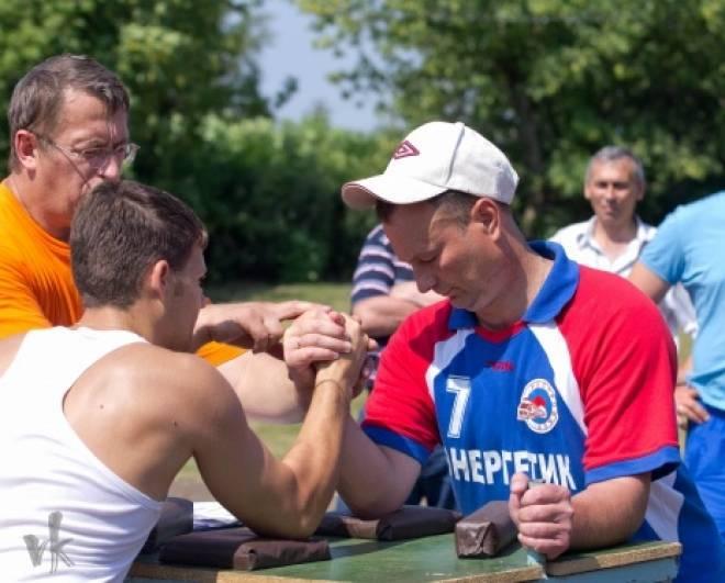 В Мордовии возродят состязания косарей и дояров