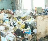 Квартиру жительницы Саранска принудительно убрали и продезинфицировали