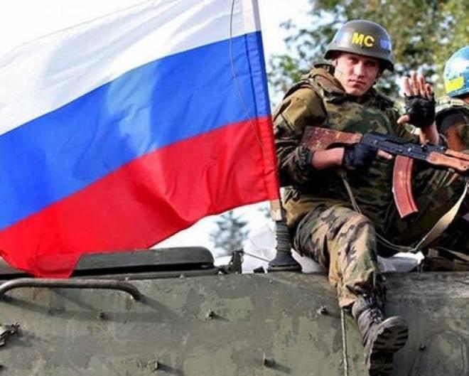 В России появится новый праздник — День российского военного миротворца