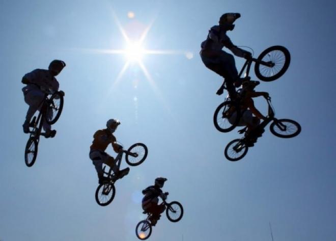 Мордовские велогонщики привезли с «Сатурна» 22 медали