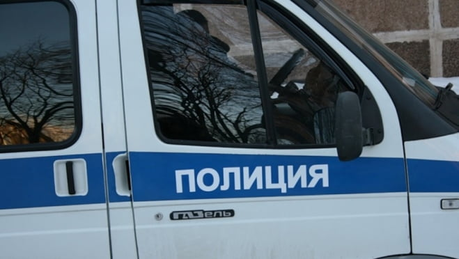 С крупной партией «дури» в Мордовии задержали наркозависимых мужчину и девушку