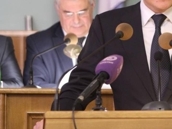 Завтра Госсобрание Мордовии примет решения по важным социально-политическим вопросам