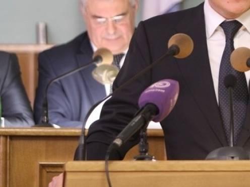 В столице Мордовии состоится сессия Госсобрания