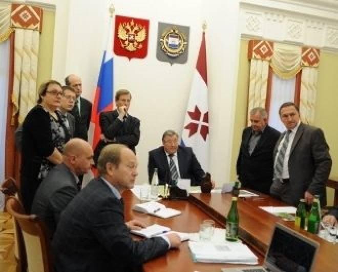 Жилой комплекс «Юбилейный» станет самым благоустроенным районом Саранска