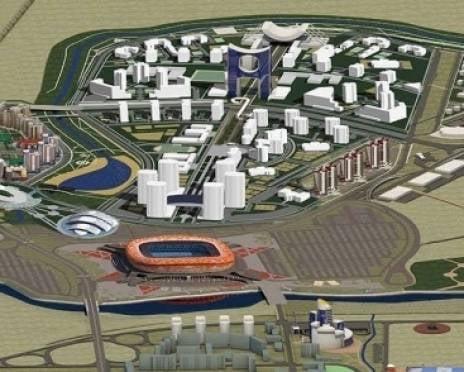 На Химмаше построят новую школу