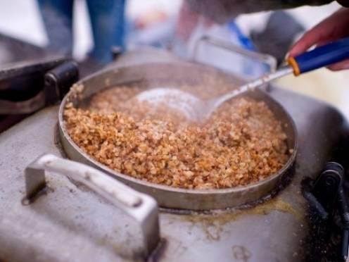 В Саранске накормят чистоплотных горожан