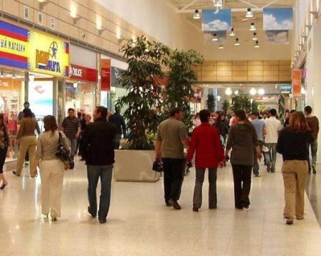 Торгово-развлекательный центр «РИО» в Саранске готовится к открытию