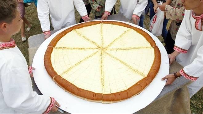 На прилавках магазинов появится новинка от рузаевских пекарей